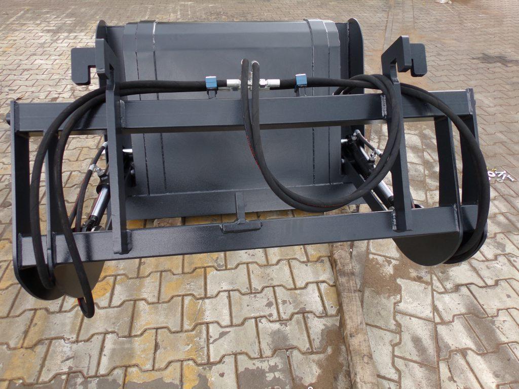 RADSTAL - łyżki do koparek producent Siedlce